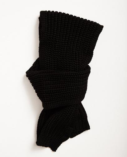 Geribde sjaal, 10-16 jaar